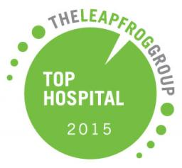 The Leapfrog Group Top Hospital