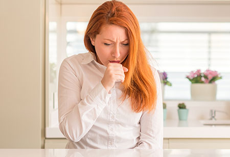 That persistent cough may be bronchitis | HonorHealth