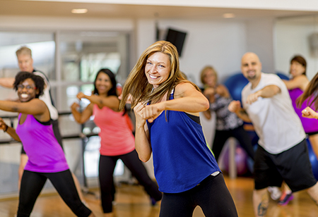 HonorHealth - 5 tips to make the most of your indoor workouts this summer