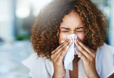 How to find relief during allergy season in Arizona