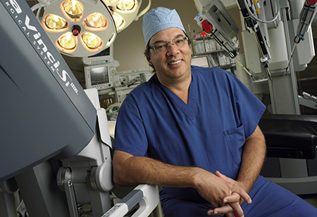 Better Surgical Treatments For Those With Colon Cancer Honorhealth
