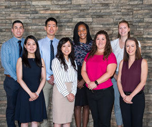 HonorHealth Academic Affairs Family Medicine Residency - Class of 2021