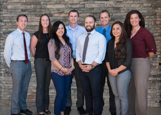 HonorHealth Academic Affairs Family Residency - Class of 2019