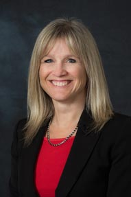 HonorHealth Family Medicine Residency Program Director Cynthia Kegowicz, MD