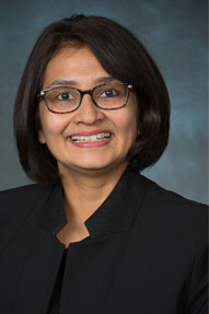 Priya Radhakrishnan, MD - Chief Academic Officer & Designated Institutional Official HonorHealth - Academic Affairs