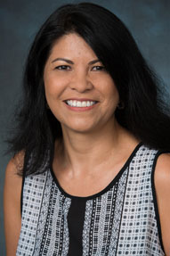 Sallie Figueroa, RN, MBA, CHCP - Network Director, Academic Affairs