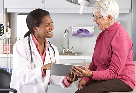 Create a personalized wellness plan with your HonorHealth doctor