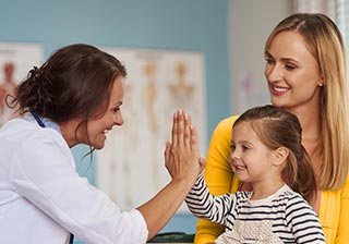 Three big reasons to choose HonorHealth when your child has an emergency
