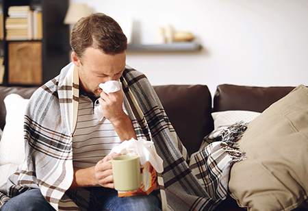 HonorHealth - Top 5 Tips for Surviving the Flu
