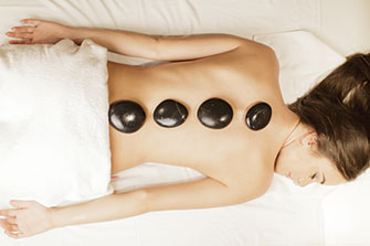 HonorHealth - Essential Touch Loyalty Program - hot stone massage