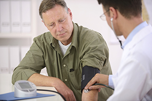 HonorHealth - Heart Treatment Options Older Male Patient