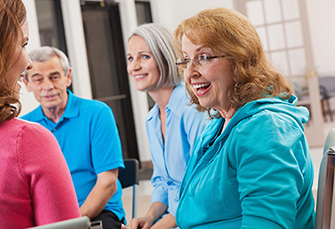 HonorHealth cancer care support groups