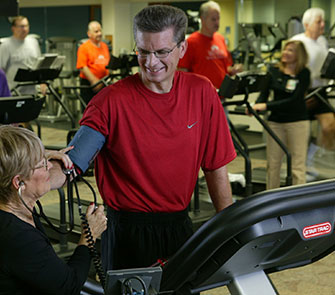 HonorHealth Cardiac Care - Cardiac rehabilitation services.