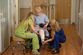 HonorHealth - What do do during your orthopedic surgery day