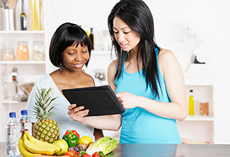 HonorHealth cancer care - nutritional counseling