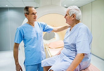 HonorHealth Cancer Care - radiation oncology