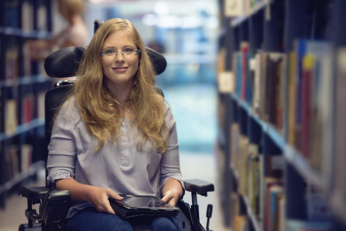 girls with muscular dystrophy
