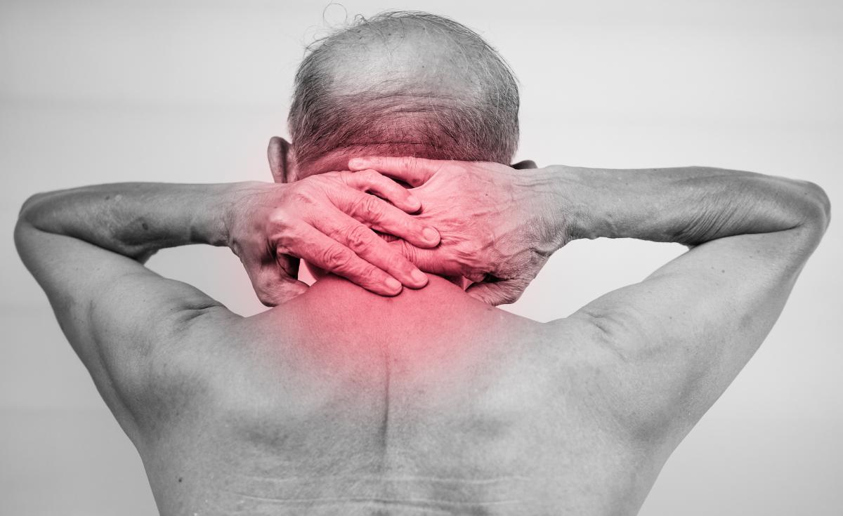 Myositis of the neck: symptoms, treatment 55