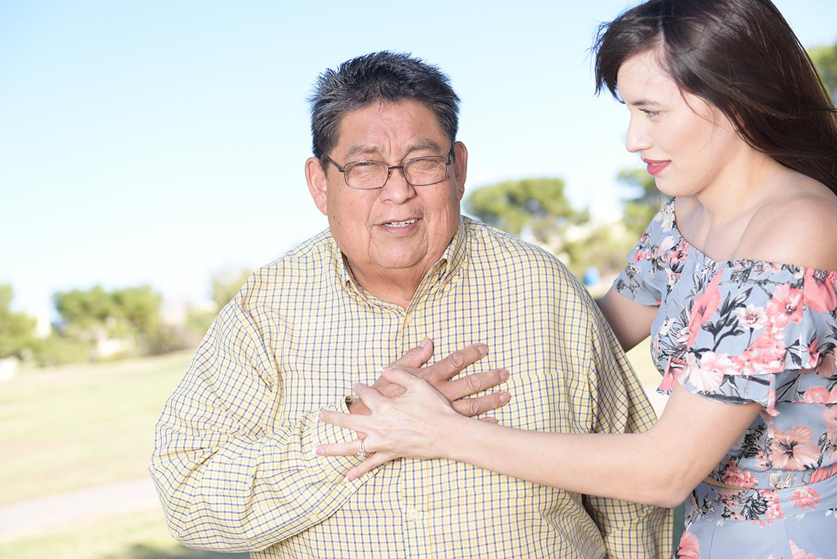 postural orthostatic tachycardia syndrome pots honorhealth