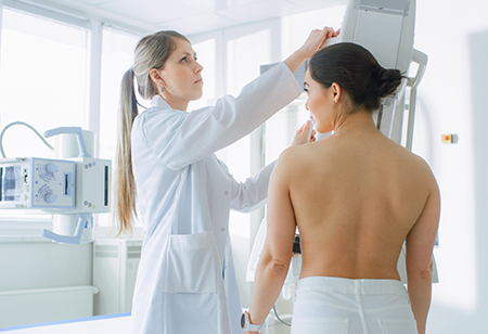 When should you get a mammogram? Find out more from experts at HonorHealth