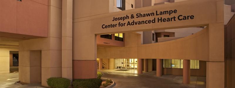 Honorhealth Lampe Center For Advanced Heart Care Honorhealth