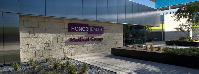 Primary Care Tempe - HonorHealth Medical Group Marina Heights