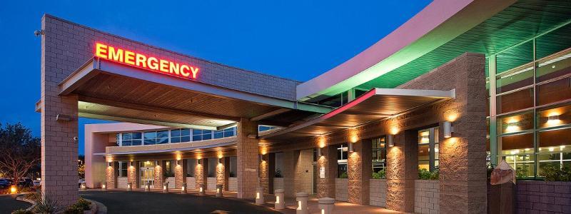 HonorHealth John C  Lincoln Medical Center