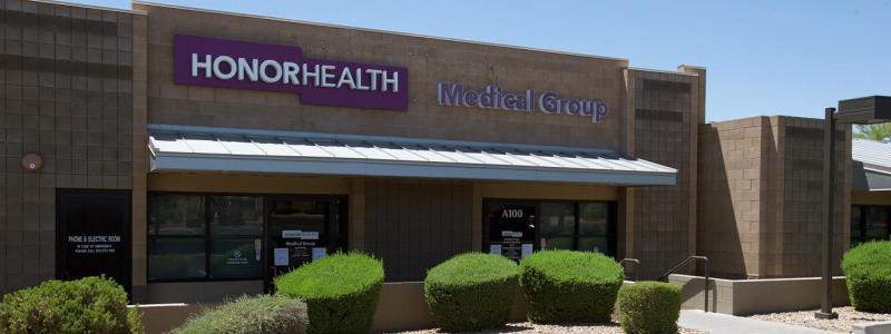 HonorHealth Medical Group - Gavilan Peak - Primary Care
