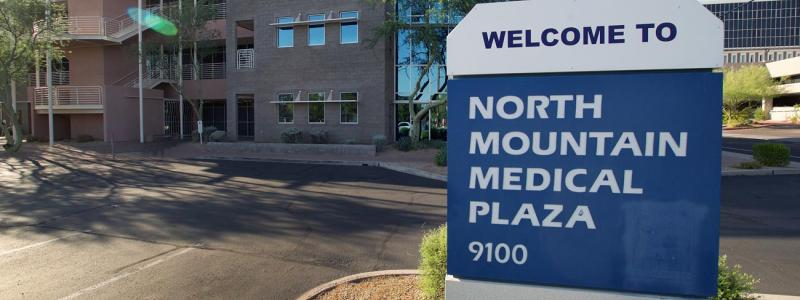HonorHealth Medical Group - North Phoenix - Primary Care