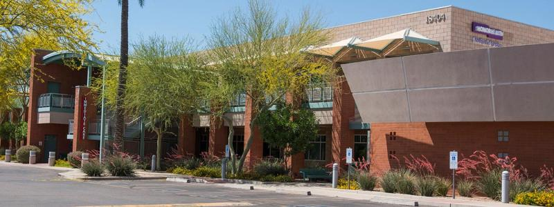 HonorHealth Medical Group - Saguaro - Primary Care