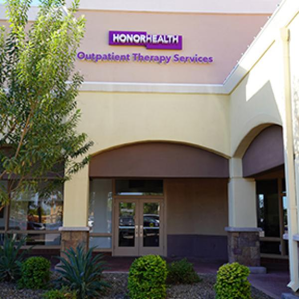 HonorHealth Outpatient Therapy - South Tempe