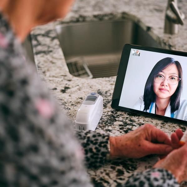 Honorhealth virtual video visits delayed care